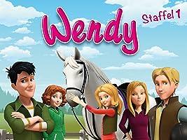Wendy - Staffel 1