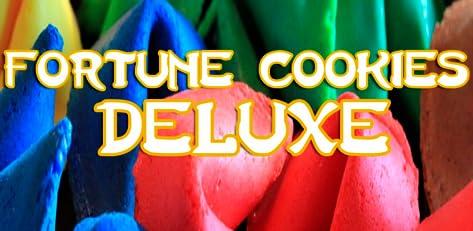 Fortune Cookies Deluxe