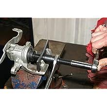 Lisle 25000 Rear Disc Brake Caliper Tool