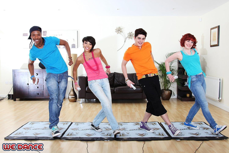 Dance Mat Game images