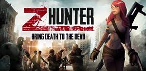 Z Hunter - War of The Dead by Genera Mobile