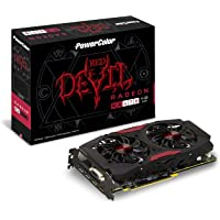 PowerColor RED DEVIL Radeon RX 470 4GB GDDR5 PCI Express Video Card + AMD HITMAN