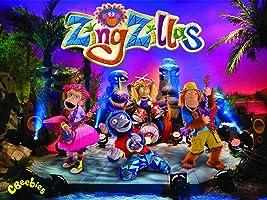 ZingZillas Season 1, Vol. 1