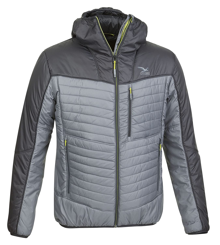 SALEWA Herren Primaloft Jacke Theorem 2.0 PRL M Jacket