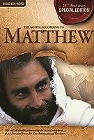 Gospel According to Matthew, The - Part 1