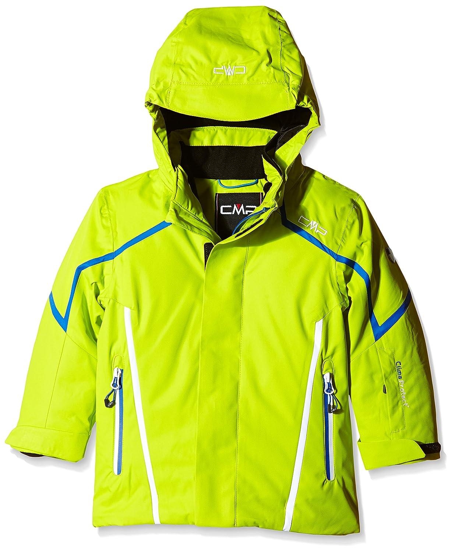 CAMPAGNOLO Boys Twill Jacket gelb jetzt kaufen