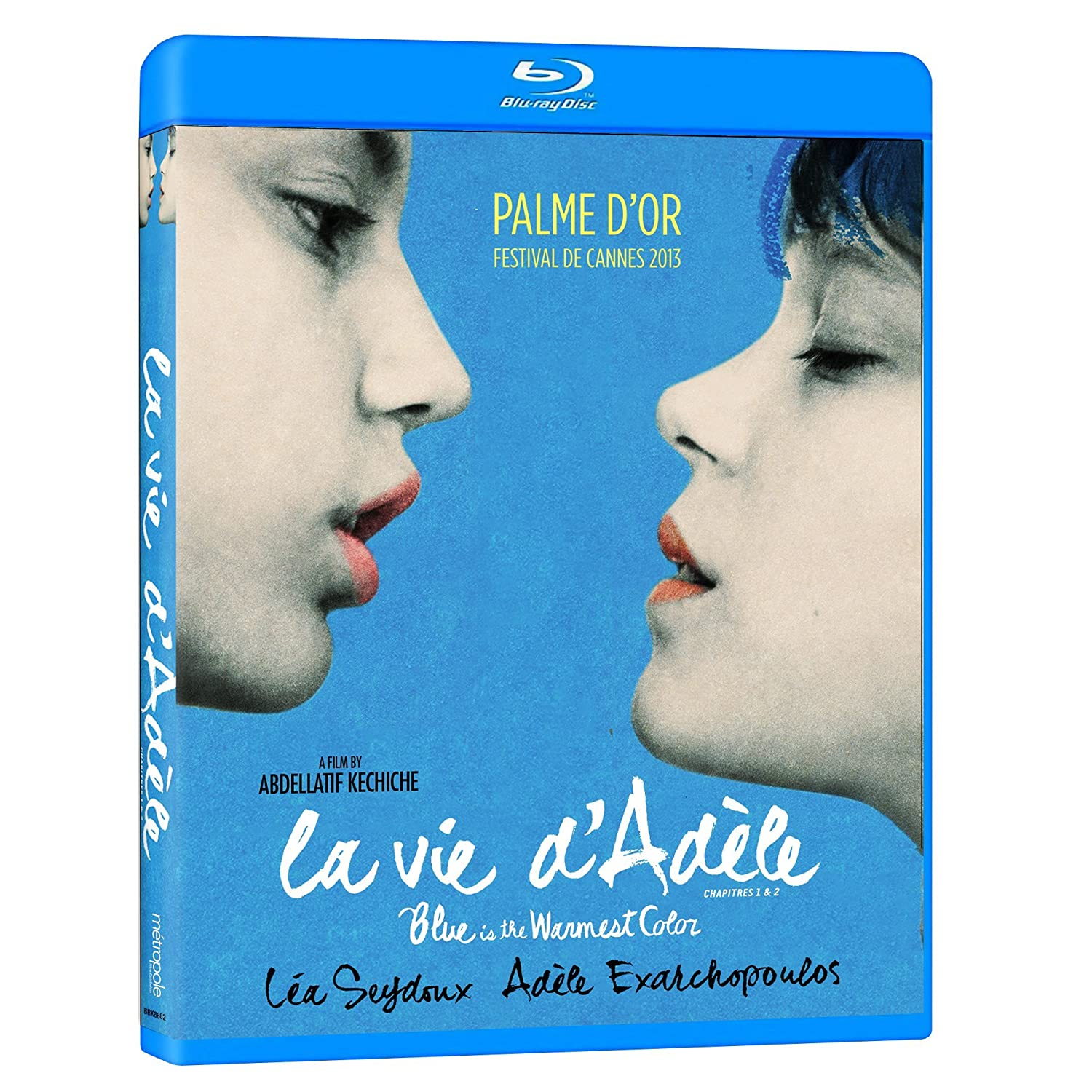 Blue Is The Warmest Color Criterion This image has been resized