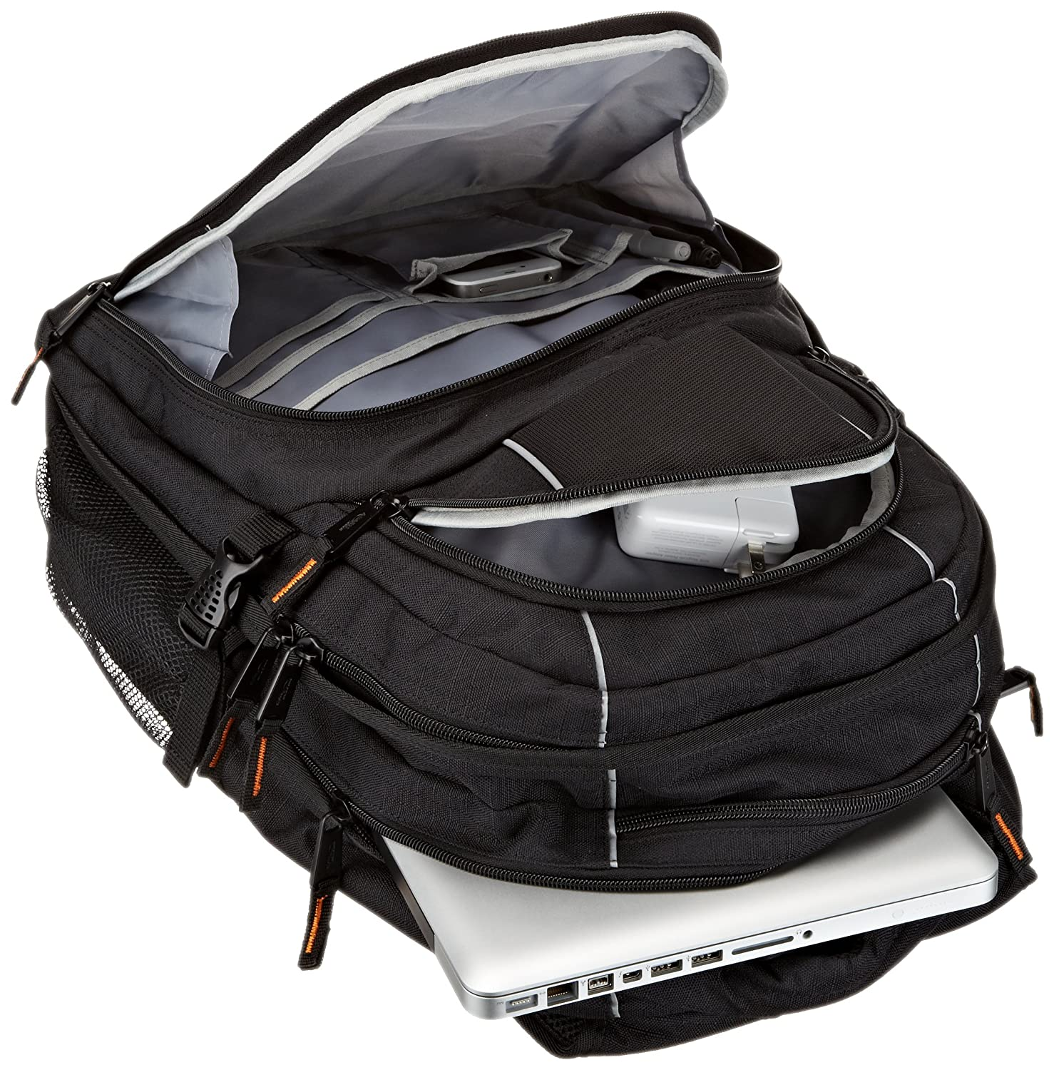 samsonite backpack review
