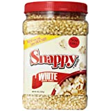 Snappy White Popcorn, 4 Pounds