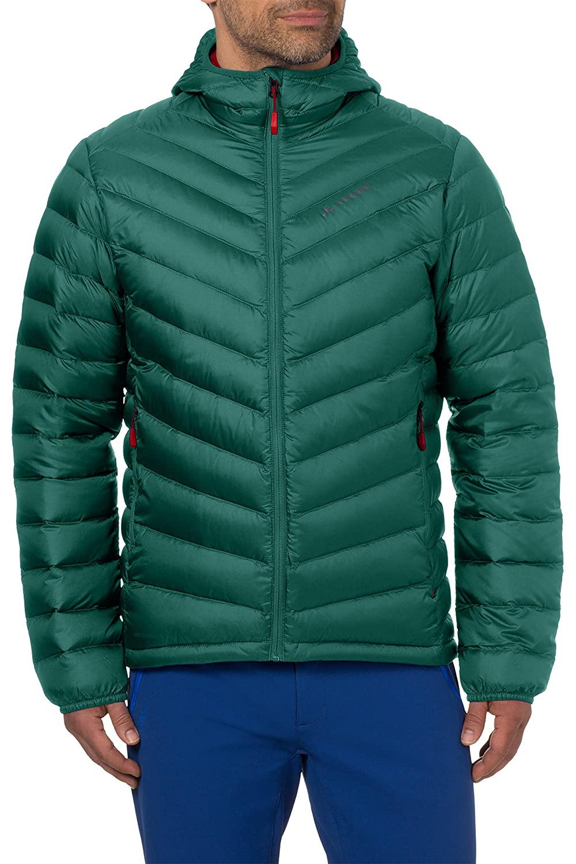 VAUDE Herren Jacke Mens Kabru Hooded Jacket online kaufen