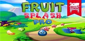 Fruit Splash Pro by Elephant Gaming Ltd
