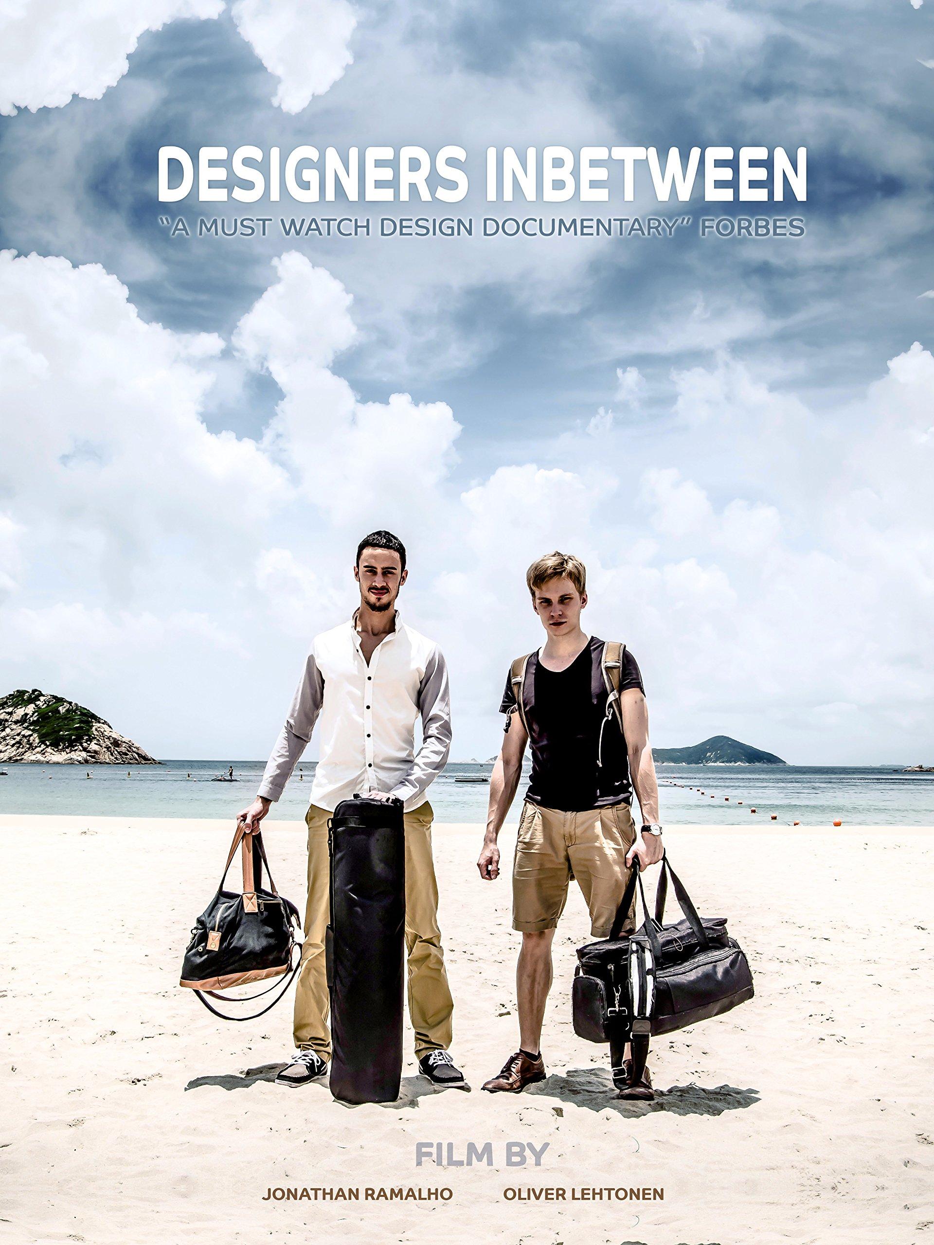 Designers Inbetween