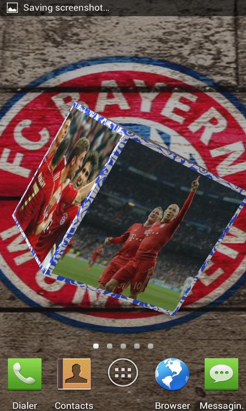 FC BAYERN GESCHENKGUTSCHEIN