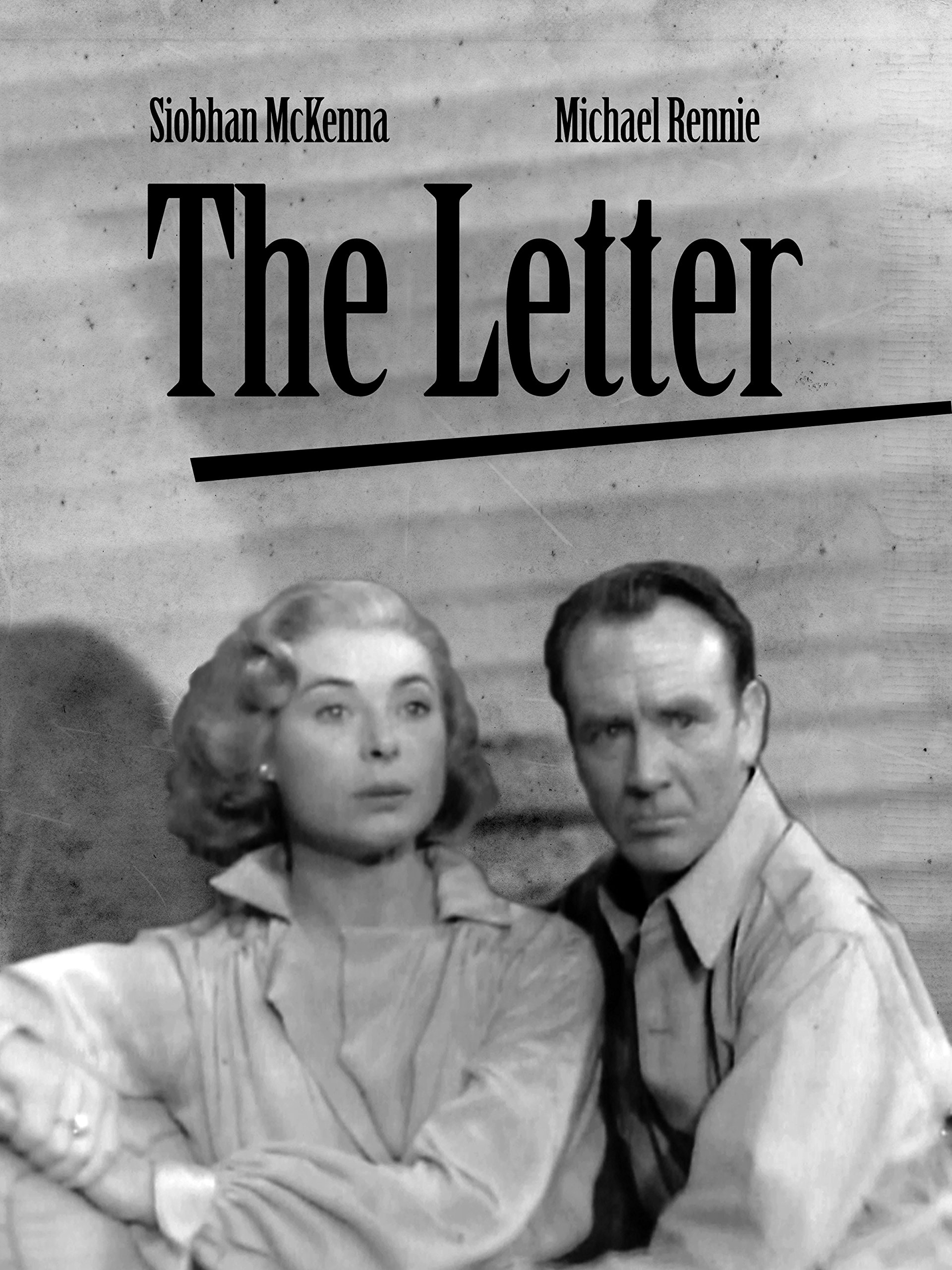 The Letter on Amazon Prime Instant Video UK