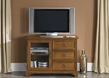 Liberty Furniture Beacon TV Stand