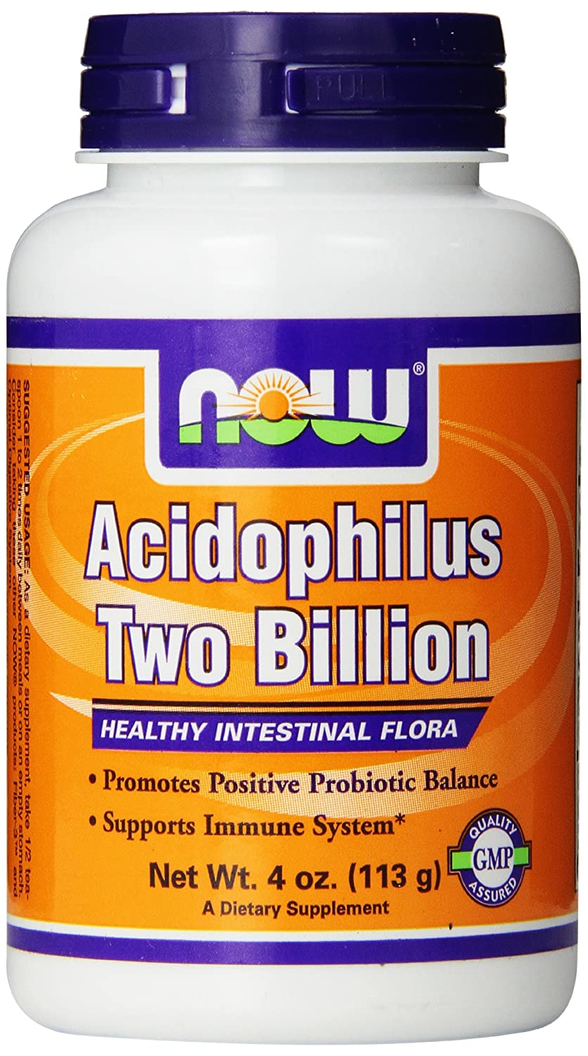 Now Foods Acidophilus now foods клк капсулы 800мг 90шт