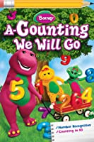 Barney: A-Counting We Will Go [HD]