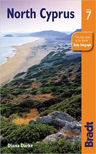 North Cyprus, 7th (Bradt Travel Guide)