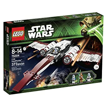 Amazon - LEGO Star Wars Z-95 Headhunter 75004 - $35.80