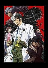 アニメ「ヤング ブラック・ジャック」BD全6巻の予約開始