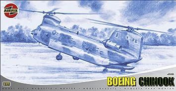 Airfix - A05035 - Construction et Maquettes - Bâtiment - Boeing Chinook