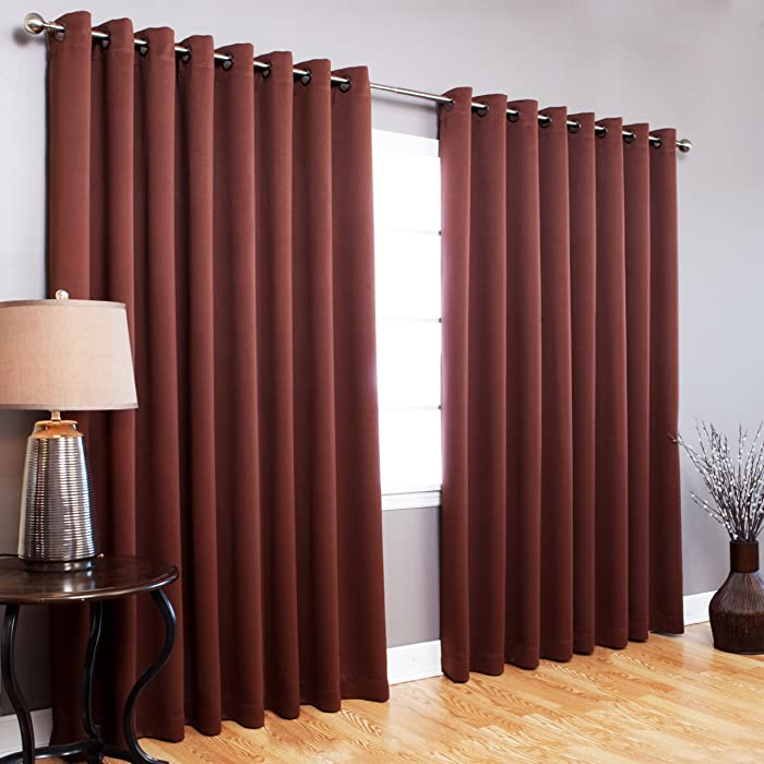 Best Noise Cancelling Curtains Sound Canceling Curtains