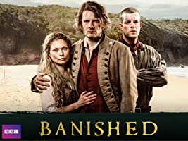 Banished Season 1 [OV]
