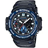 CASIO Watch G-SHOCK GULFMASTER GN-1000B-1AJF Men