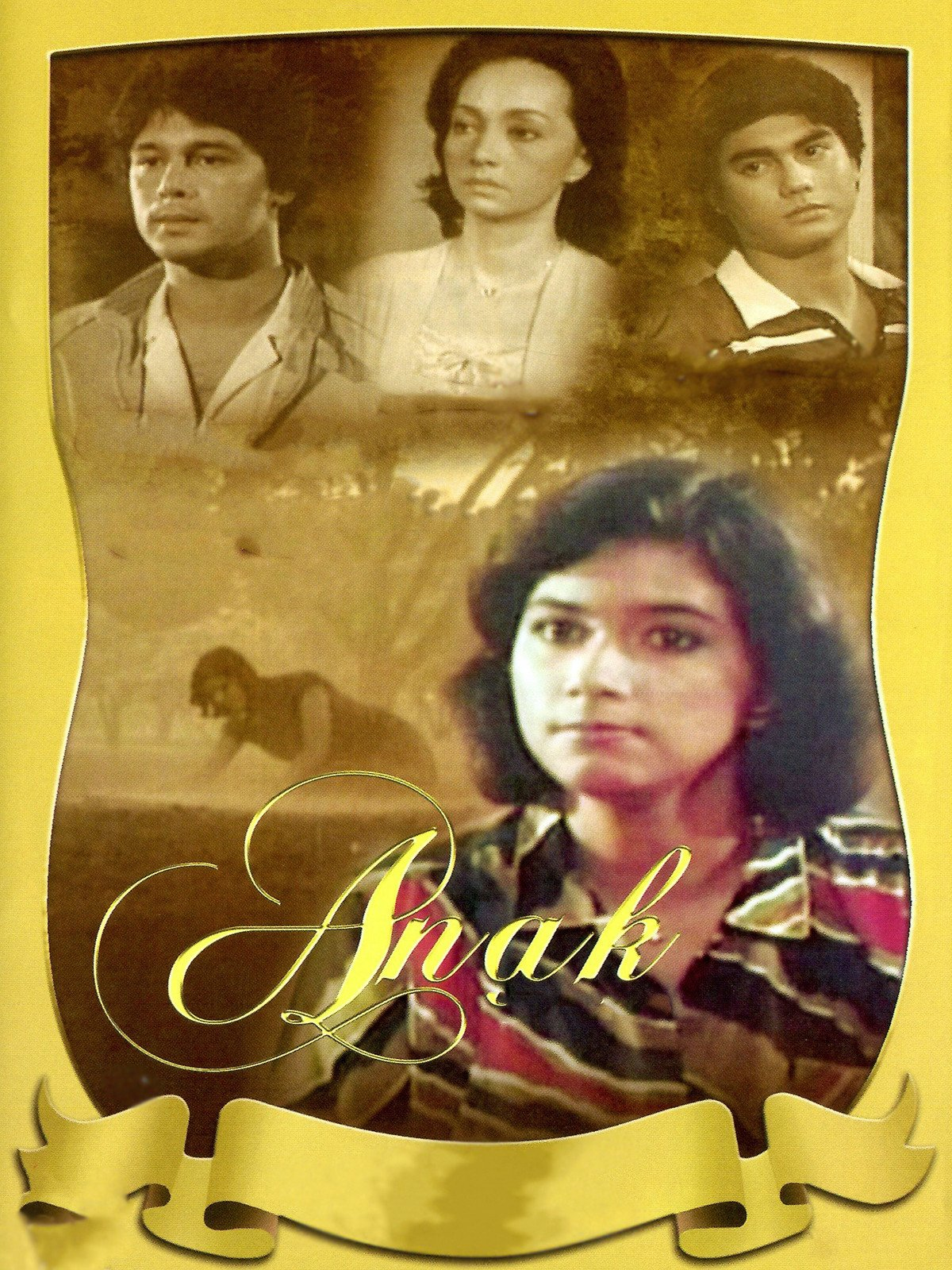 Anak on Amazon Prime Instant Video UK