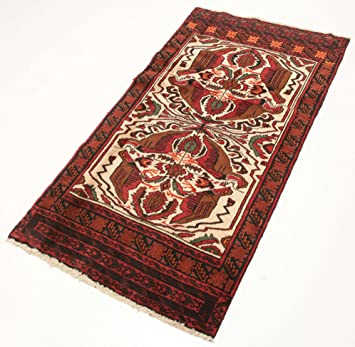 baloutche 84x152 tapis tapis persan cuisine maison z390. Black Bedroom Furniture Sets. Home Design Ideas