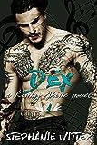 Dex (Kinky Shine Book 1)