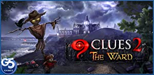 9 Clues: The Ward by G5 Entertainment AB