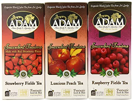 Fruit Tea With Tang Adam Refreshing Fruit Iced Tea
