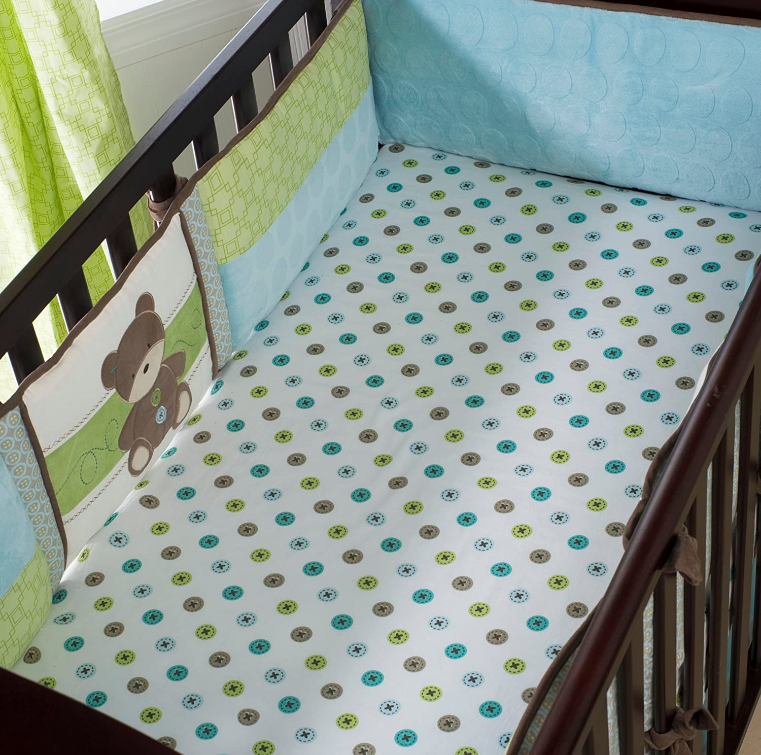 Kidsline Toyland Bedding And Nursery Decor Baby Bedding