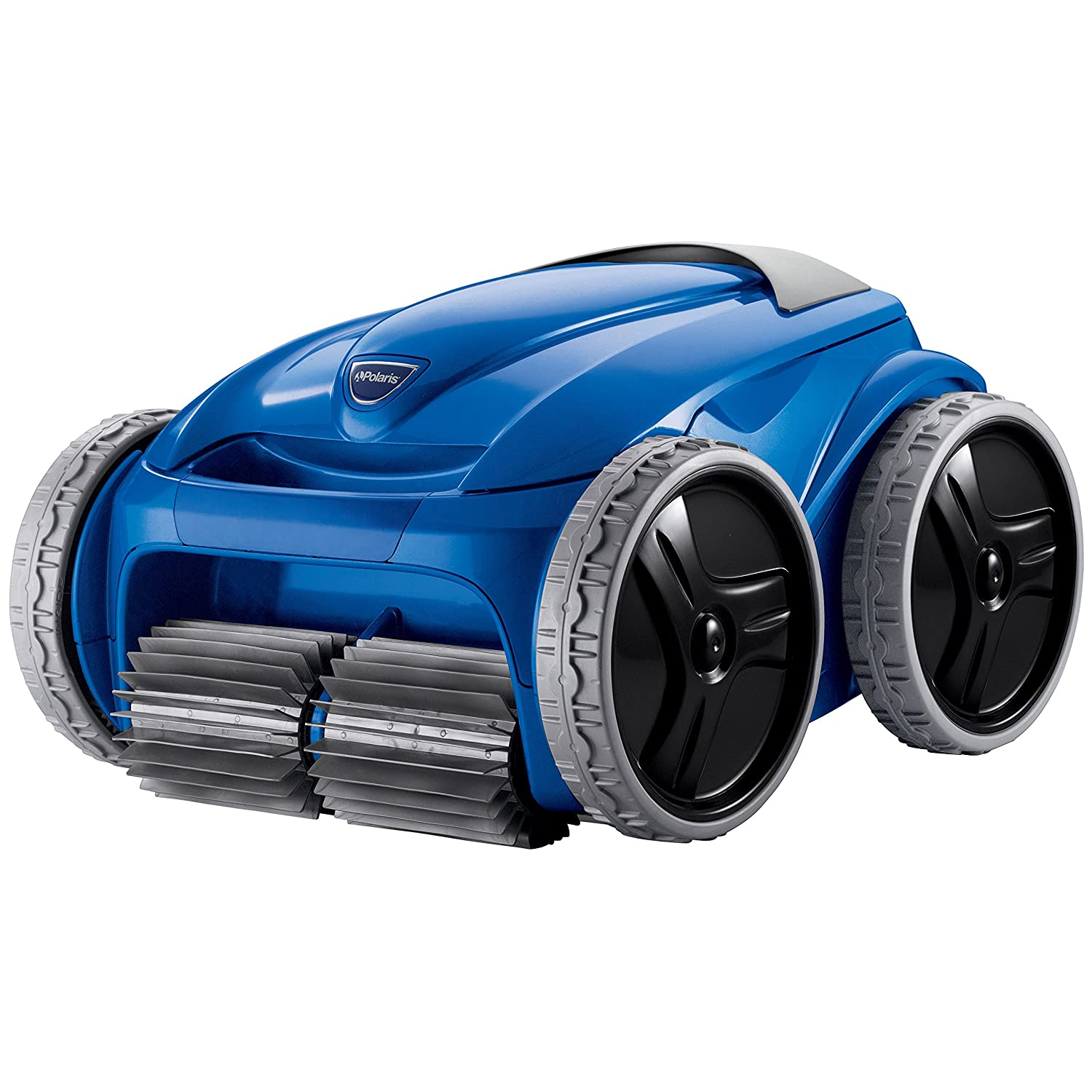 Top 10 best robotic pool cleaners 2016 2017 on flipboard for Best pool vacuum