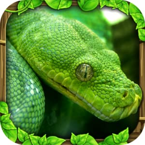 Snake Simulator by Gluten Free Games