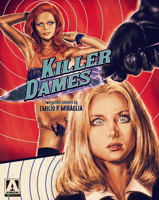 Killer Dames