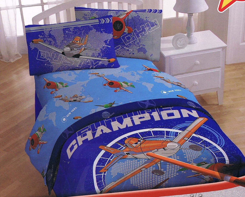 Disney Planes Comforter And Bedding Sets