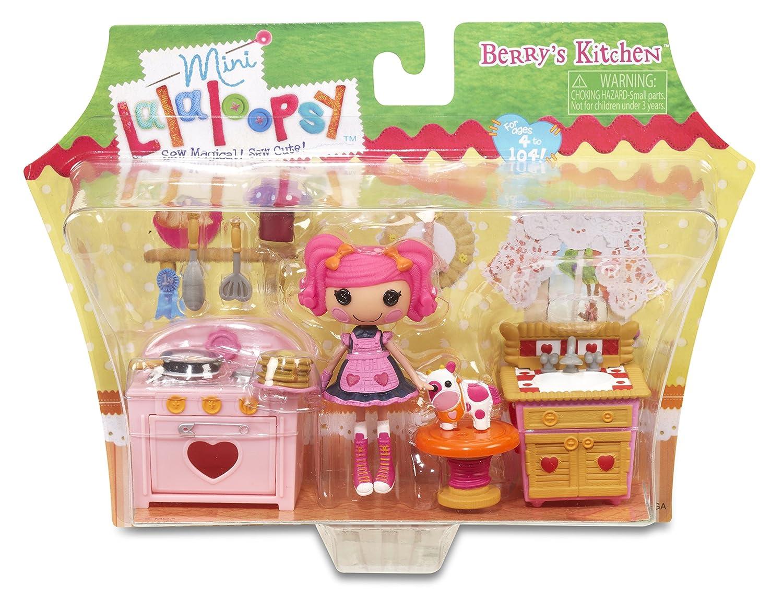 mga mini lalaloopsy sew sweet playhouse 4 furniture sets
