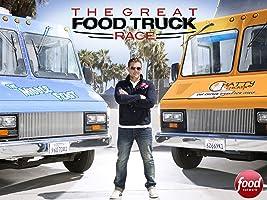 The Great Food Truck Race Season 6