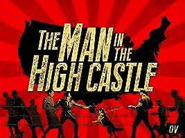 "The Man in the High Castle [OV] Staffel 1 - Folge 1 ""The Man in the High Castle"""