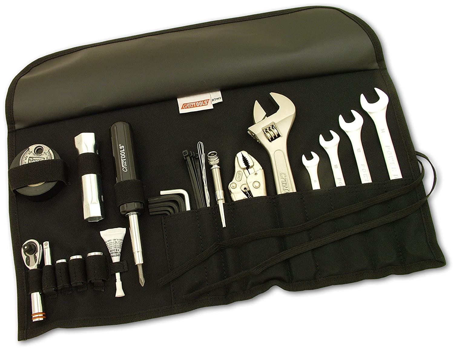 RoadTech Metric Tool Set Giveaway