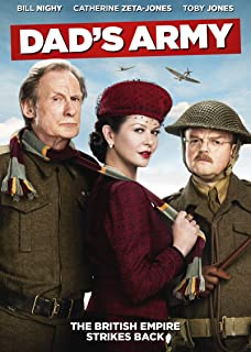 Book Cover: Dad's Army
