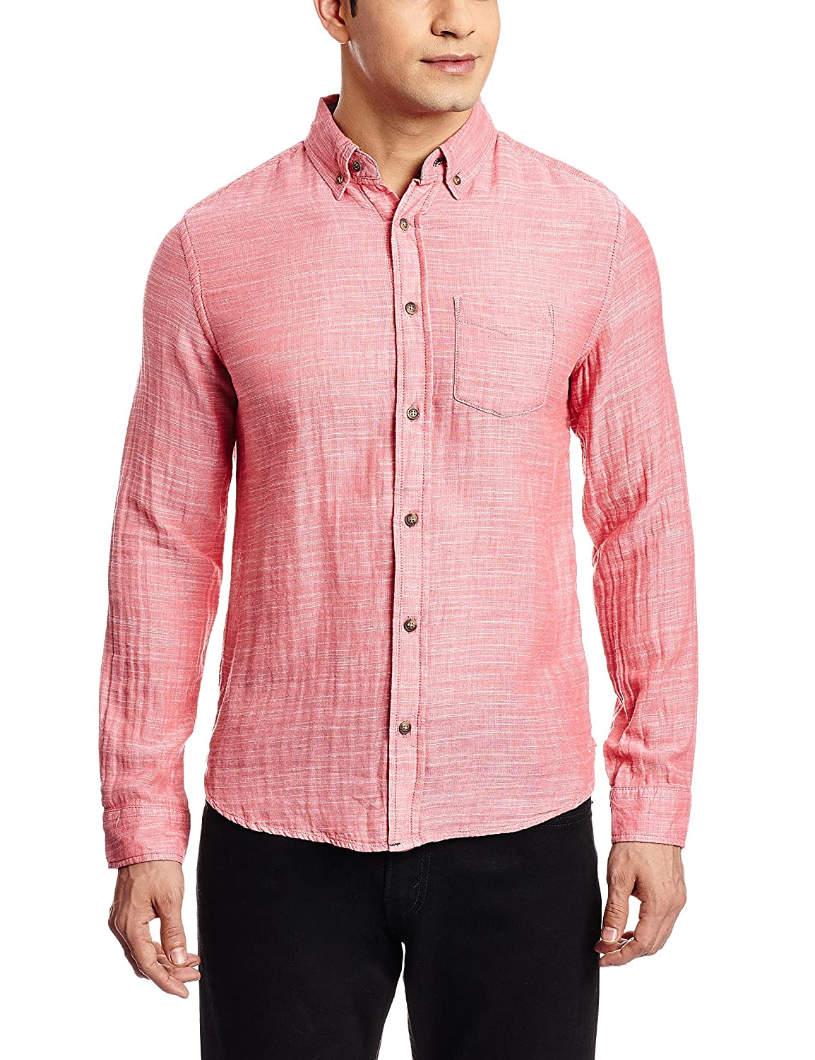 Amazon Exclusive !!! Minimum 40% off On Aeropostale Men's Clothing  By Amazon | Aeropostale Men's Casual Shirt @ Rs.1,199