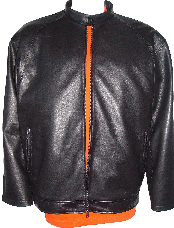 Paccilo 4 Saison Kleidung Herren 1019 ?ffnen Boden einfach Motorrad Lederjacke jetzt kaufen