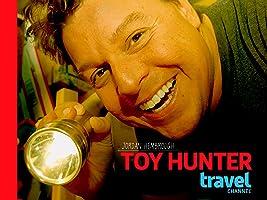 Toy Hunter Season 1