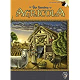 Agricola Game (Color: Multi-colored)