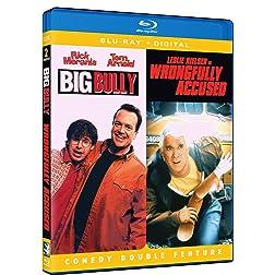 Big Bully / Wrongfully Accused [Blu-ray]