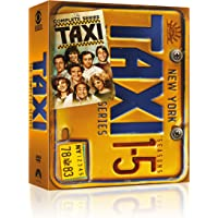Taxi: The Complete DVD Series
