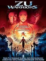 Zu Warriors (Aka The Legend Of Zu) (English Subtitled)